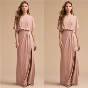 Anthropologie x BHLDN Lena Dress